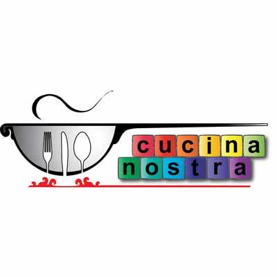 Logo-cucina-nostra - le giuggiole di flo